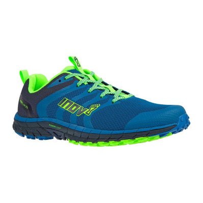 INOV 8 - PARKCLAW 275 - Chaussures trail Homme blue/green