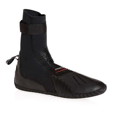 O'NEILL - Heat 3mm RT Boot Unisexe BLACK