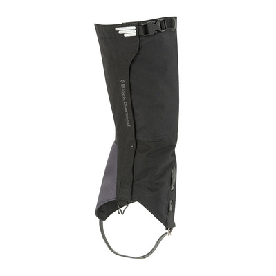 BLACK DIAMOND - ALPINE GTX - Gaiters - black