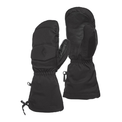 BLACK DIAMOND - RECON - Mittens - Women's - black
