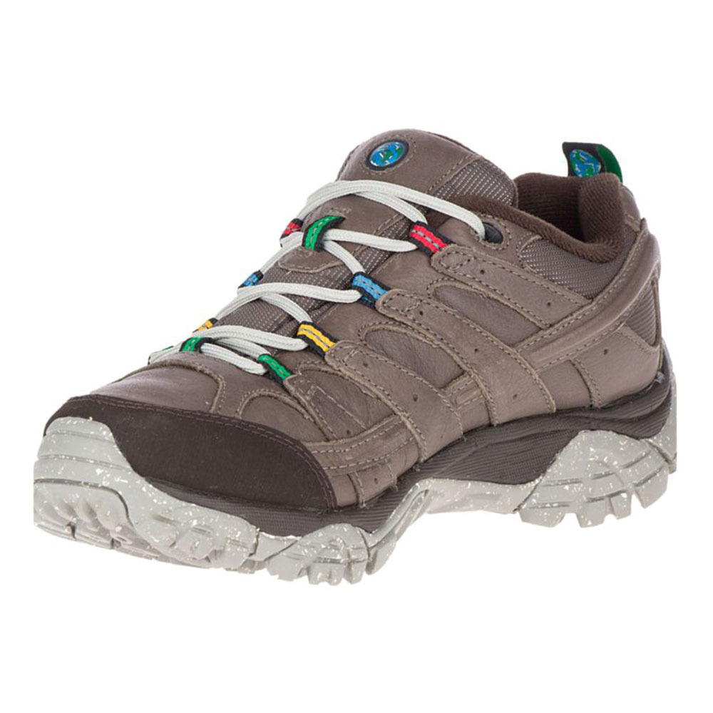 merrell moab 2 earth day hiking shoe ma