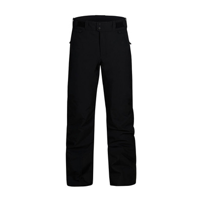 PEAK PERFORMANCE - MAROON - Pantalon Homme black