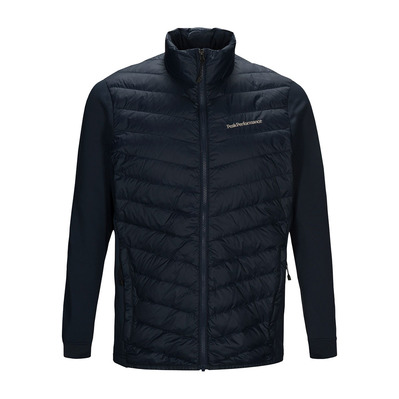 PEAK PERFORMANCE - FROST - Veste Homme blue shadow