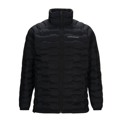 PEAK PERFORMANCE - ARGON - Doudoune Homme black