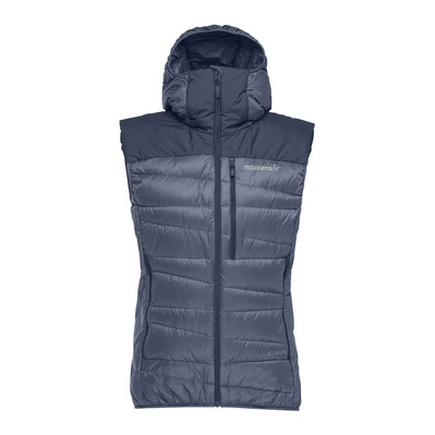 NORRONA - FALKETIND DOWN - Piumino Donna indigo night