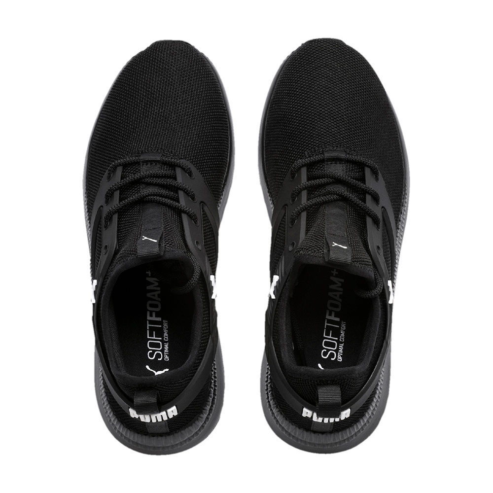 PUMA MOTORSPORTS Puma PACER NEXT EXCEL - Sneakers Homme black ...