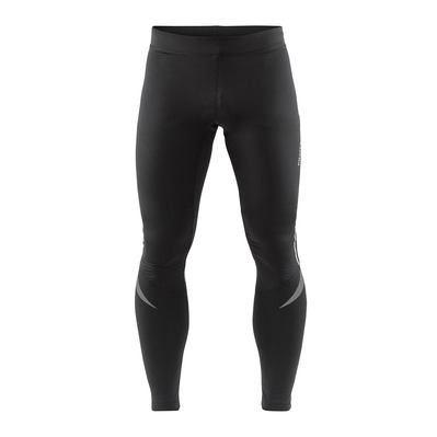CRAFT - IDEAL THERMAL - Collant Homme black