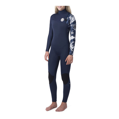 RIP CURL - G BOMB 43GB Z/FREE STMR Homme NAVY