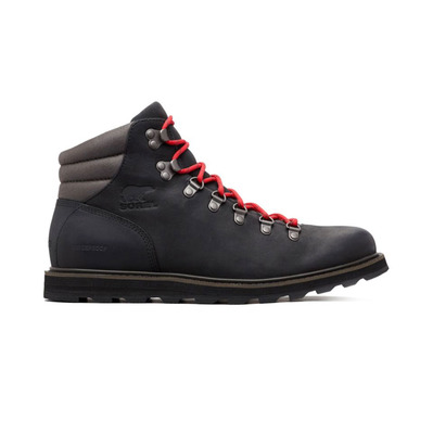 SOREL - MADSON HIKER WP - Chaussures Homme black