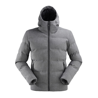 EIDER - TWIN PEAKS DISTRICT - Down Jacket - Men's - iron gate