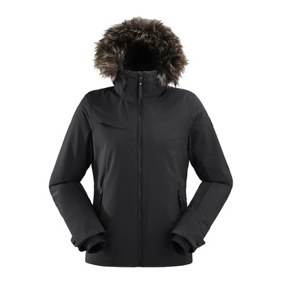 EIDER - THE ROCKS 3.0 - Veste ski Femme black