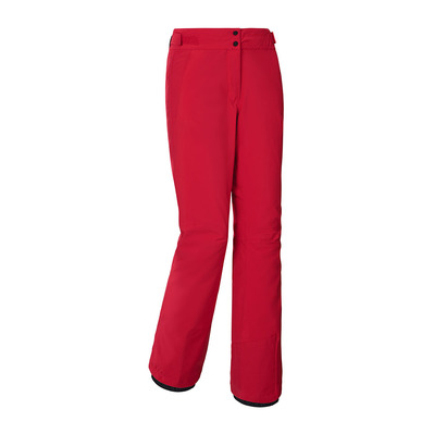 EIDER - EDGE 2.0 - Ski Pants - Women's - red