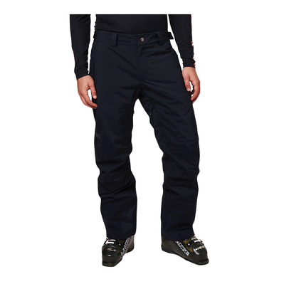 HELLY HANSEN - LEGENDARY - Pantalon ski Homme navy