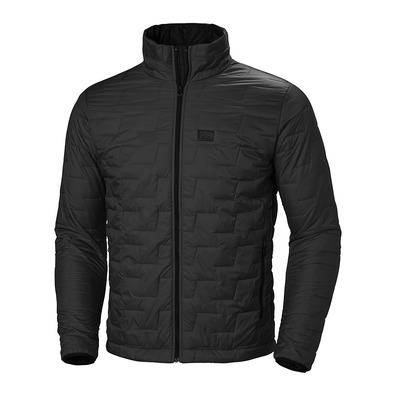 HELLY HANSEN - LIFALOFT INSULATOR - Down Jacket - Men's - black matte