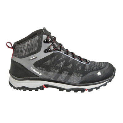 LAFUMA - SHIFT MID CLIM - Hiking Shoes - Men's - carbon/black