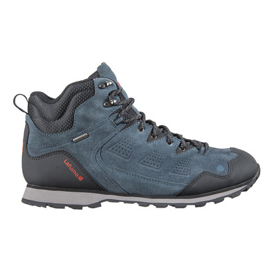 LAFUMA - APENNINS CLIM MID - Hiking Shoes - Men's - north sea