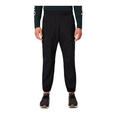 OAKLEY - ENHANCE WIND WARM MIL - Jogging Homme blackout