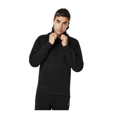 OAKLEY - ENHANCE QD 9.7 - Sweat Homme blackout