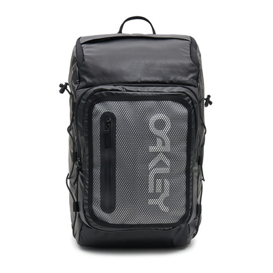 OAKLEY - 90'S SQUARE 28L - Mochila blackout