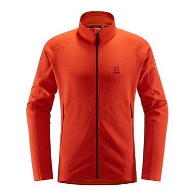 HAGLOFS - HERON - Fleece - Men's - habanero