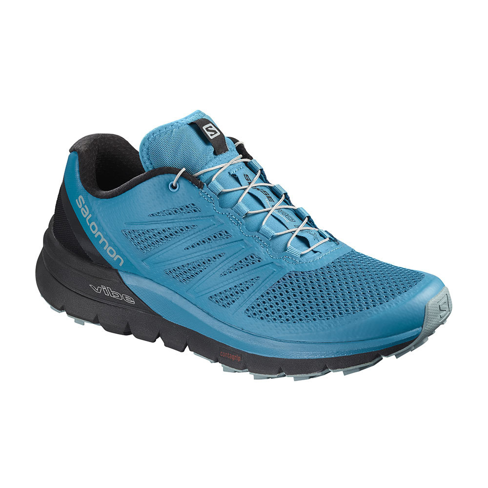 SALOMON RUNNING / OUTDOOR Salomon SENSE PRO MAX - Zapatillas ...