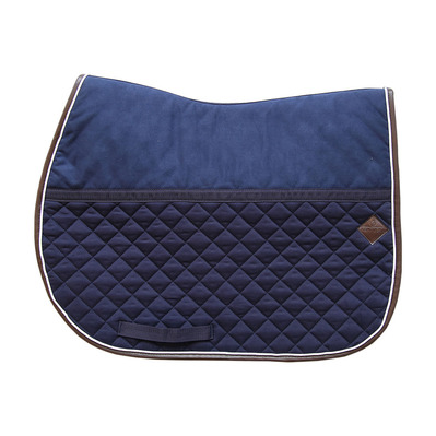 KENTUCKY - INTELLIGENT ABSORB - Tapis jumping navy