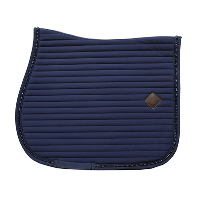 KENTUCKY - Tapis Pearls jumping navy Unisexe navy