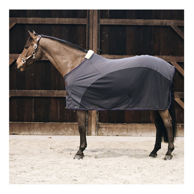 KENTUCKY - Cooler sheet 'softshell' 125-5'9 Unisexe Navy