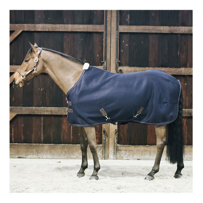 KENTUCKY - 3D spacer Cooler sheet navy 125-5'9 Unisexe Navy