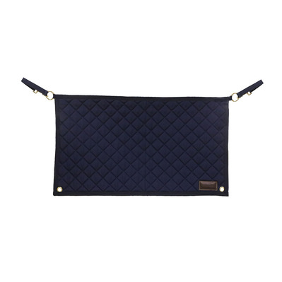 KENTUCKY - 82102 - Porte box bleu marine