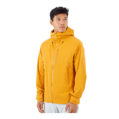 MAMMUT - KENTO - Jacket - Men's - golden