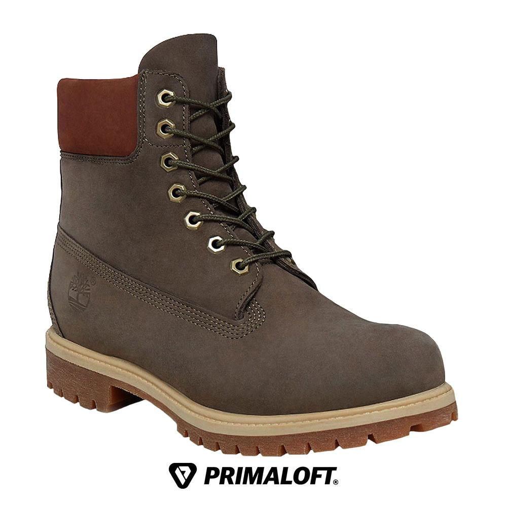 Memorizar Paraíso Adjuntar a  TALLAS GRANDES XL y + Timberland 6IN PREMIUM BOOT - Zapatillas hombre  olive/brown - Private Sport Shop