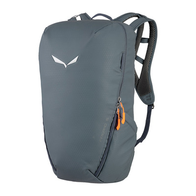 SALEWA - FIREPAD 16L - Backpacks - flintstone