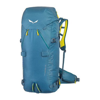 SALEWA - RANDONNÉE 36L - Backpacks - blue sapphire