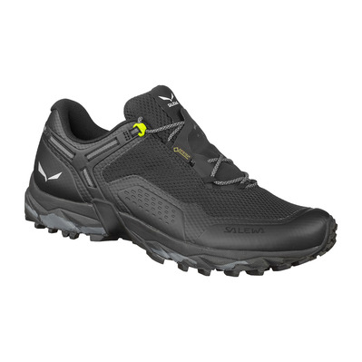 SALEWA - SPEED BEAT GTX - Zapatillas de senderismo Active hombre  black/black