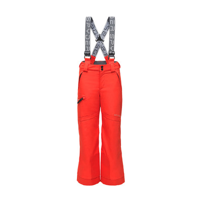SPYDER - PROPULSION - Pantalon ski Junior bright red