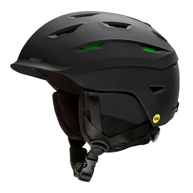 SMITH - LEVEL MIPS - Casque matte black