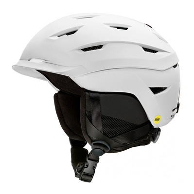 SMITH - LEVEL MIPS - Casque matte white