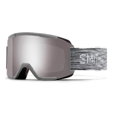 SMITH - SQUAD - Masque ski photochromique cp ph ros fl