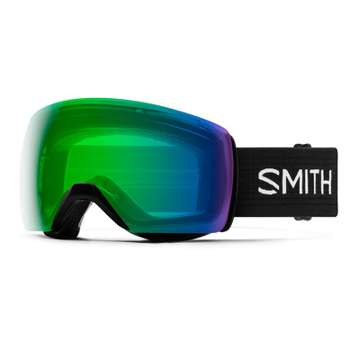 SMITH - SKYLINE XL - Masque ski cp ed grn mir
