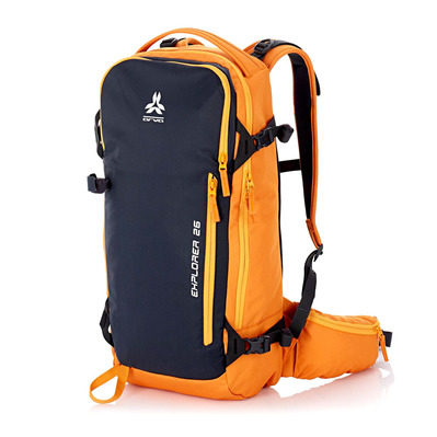 ARVA - EXPLORER V4 26L - Sac à dos orange pepper