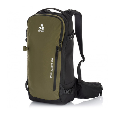 ARVA - EXPLORER 26L - Backpack - khaki