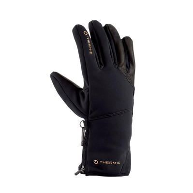 THERM-IC - SKI LIGHT - Handschuhe Männer black