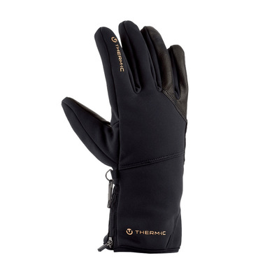 THERM-IC - SKI LIGHT - Gants Femme black