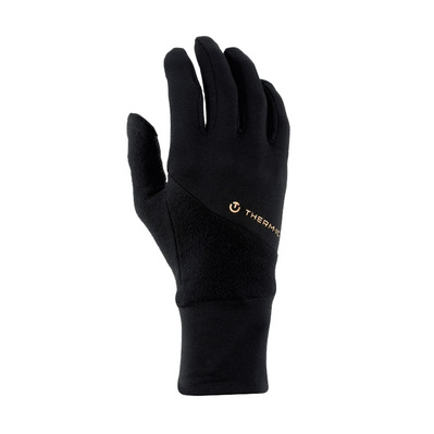 THERM-IC - ACTIVE LIGHT TECH - Handschuhe black