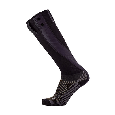 THERM-IC - POWERSOCKS HEAT MULTI - Calcetines calefactables black