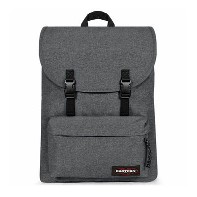 EASTPAK - LONDON+ 21L - Mochila black denim
