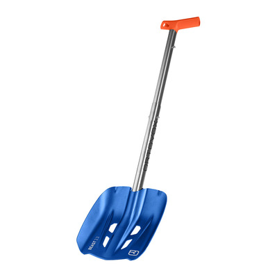 ORTOVOX - SHOVEL BEAST Unisexe safety blue