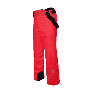 COLMAR - MECH STRETCH TARGET - Pantalon ski Homme bright red