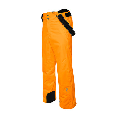 COLMAR - MECH STRETCH TARGET - Pantalon ski Homme orange pop